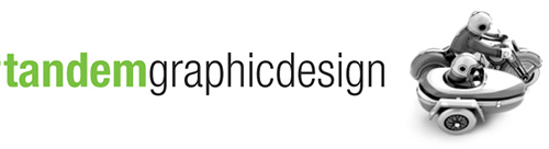 Tandem Graphic Design - Adelaide Graphic Designers