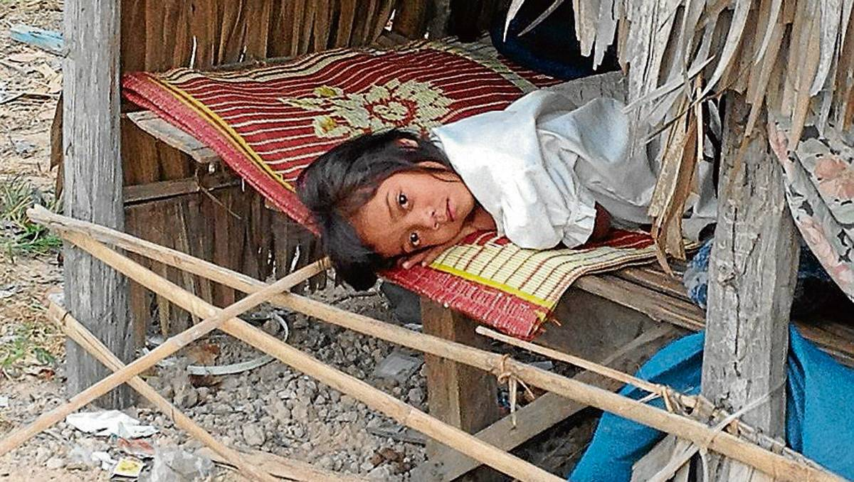 Call to shelter the poor before rains set in