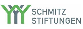 Donate via Schmitz-Foundation