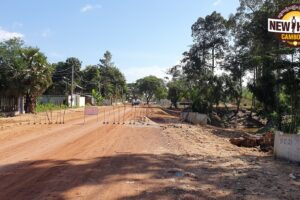 38 Roads Project - New Hope Cambodia
